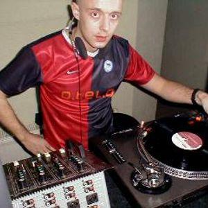 DJ C.R.I.Z.MIX 033 (Trance Classics)