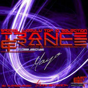 Trance&Trance Weekly Top 10 Mayo 2012 Vol. 2 (Semana 2)