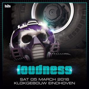 High Voltage & Bass Chaserz @ Loudness 03-2016