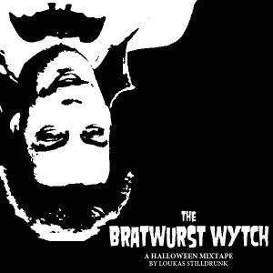 THE BRATWURST WYTCH - A Halloween Podcast