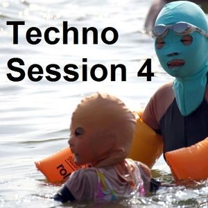 Techno Session 4 (2012-09-01)