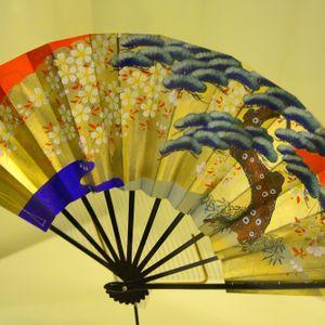 Japón. La tierra del Sol Naciente. danza