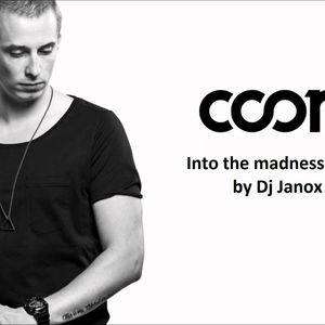 Coone Live MIx by Dj Janox