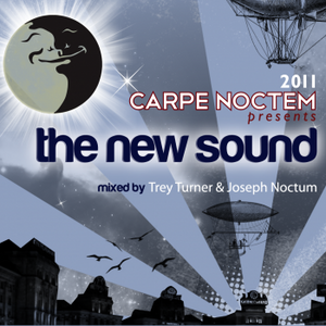 Trey Turner & Joseph Noctum - The New Sound