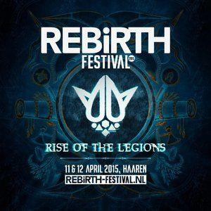 Scope DJ @ Rebirth Festival 2015