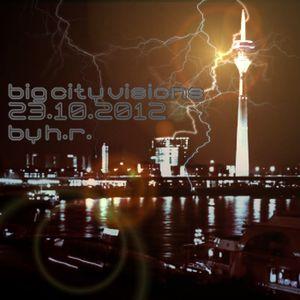 big city visions 23.10.2012