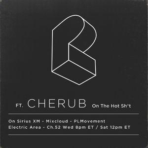ep280 ft. Cherub :: Pretty Lights - The HOT Sh*t - 05.24.17