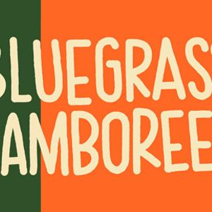 Bluegrass jamboree ukcountryradio.com 17/07