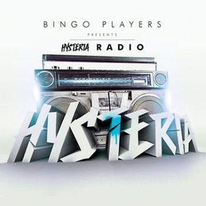 Bingo Players - Hysteria Radio - 18.08.2012