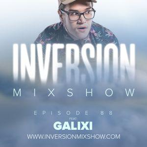 Episode 88 feat GALIXI
