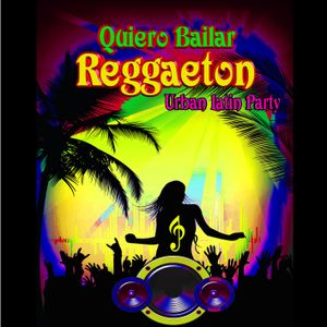 Quiero Bailar Reggaeton (Live Recording 1. July 2017)