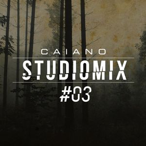 Caiano - Studio Mix #3 (June 11)