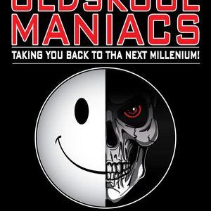 Para Italia vs Hardbouncer @ oldskool manics -Millennium Night