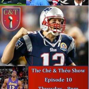 C&T - Episode 10