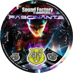 sesion sound factory pinedo