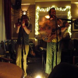 "Harry Bird & The Rubber Wellies - Whole Set Live @ The Dover Castle ""Acoustic Sunday Sessions!"""