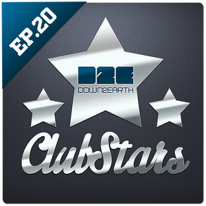 Down2Earth Clubstars  Episode 20 - Johnny Gerontakis