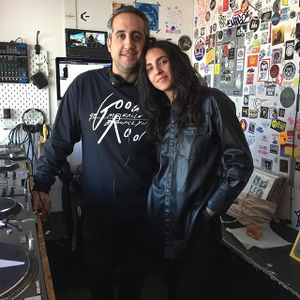 Love Injection with Barbie & Paul @ The Lot Radio 11-02-2019