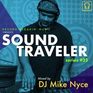 Sound Traveler Mix