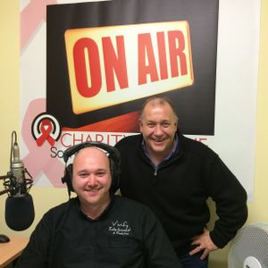 Stephen McDonagh from Vivify Multimedia on The Dublin Business Show