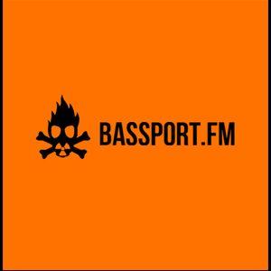 Drum & Bass Session Bassport FM Radio Show 31/07/15