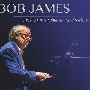 Bob James Interview