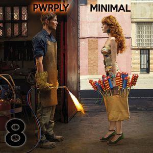 PWRPLY - Minimal Mix 8