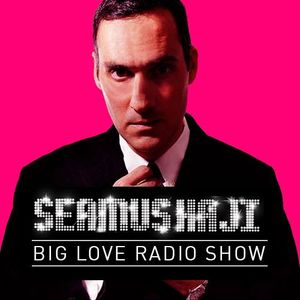 Seamus Haji's Big Love - 09.07.16 - Recorded live at London Pride After-party 2016
