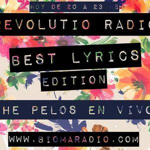 REVOLUTIO RADIO - en vivo THE PELOS - 24.10.13 - BIOMARADIO