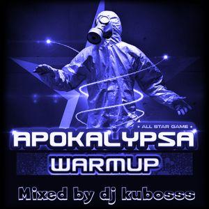 Apokalypsa Warm up