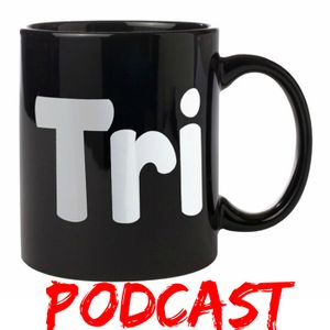 Cup of Tri Triathlon Podcast #81: Will Clarke