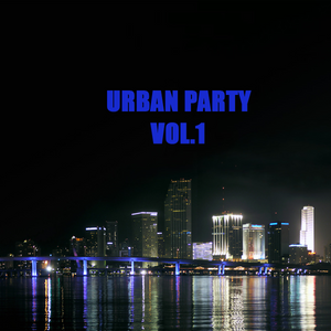 Urban Party Vol.1