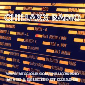 Chillaxx Radio 006