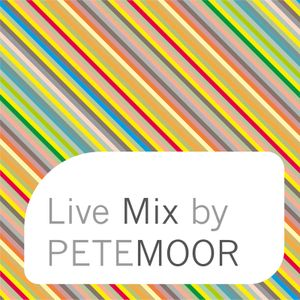Funk Progression Mix - by DJ/Producer Pete Moor