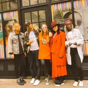 Hoxton Fashion x Cutler + Gross