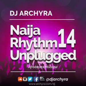 NAIJA RHYTHM UPLUGGED 14