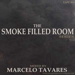 Marcelo Tavares - Exclusive Guestmix to Roots Go Deep Music