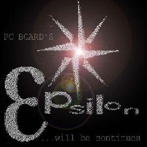 DJ PC Board - Epsilon ...will be continues
