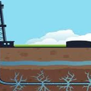 The Natural Health Show - Fracking