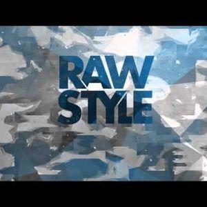 Xtra Raww 13 by Bass Wind