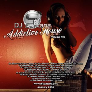 Addictive House V105 (01-2015)