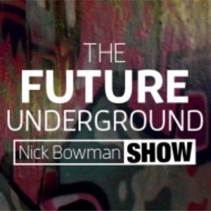 The Future Underground Show (with guest Kai Randy Michel) - 18 Noviembre 2016