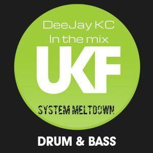 UKF Drum 'n' Bass Mini Mix