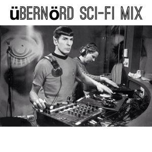 Sci-Fi Mix