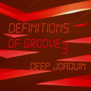 Definitions of Groove 3