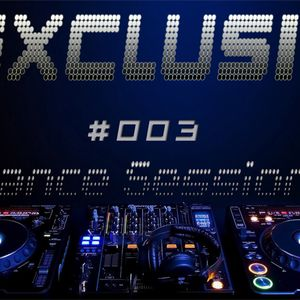 Exclusiv Trance Sessions - 003