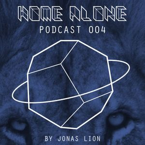 Home Alone #004 - mixed by Jonas Lion
