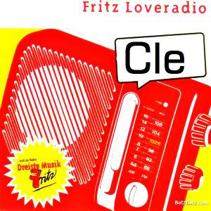 Cle @ Fritz Loveradio - Berlin - 2004