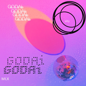 GODAI- SiLLY ((MODEM LOVE RADIO SERIES 001))