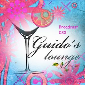 Guido's Lounge Cafe Broadcast#032 Floating Destiny (20121012)